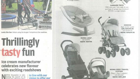 16 August 2013 - Star Metro - Newspaper