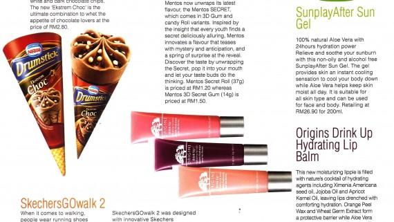 August issue 2013 - Campus Plus - Magazine