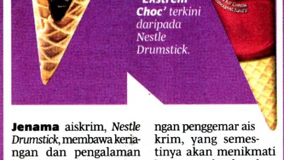 11 July - Berita Harian - Newspaper